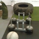 MetCon set up and ready