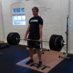 Personal Training - Deadlift