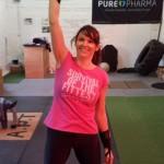 Personal Training - Rachael