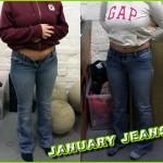 January Jeans