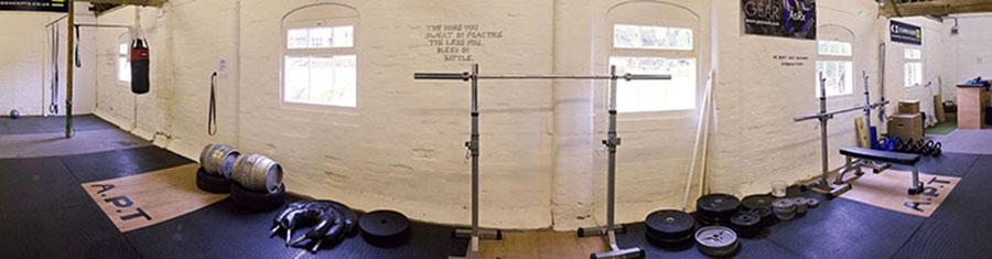 APT Gym